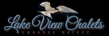 Lake View Chalets Logo